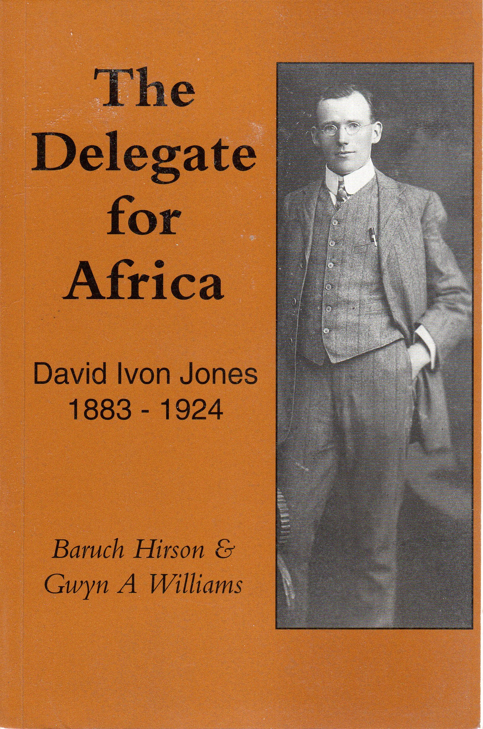 The Delegate for Africa
