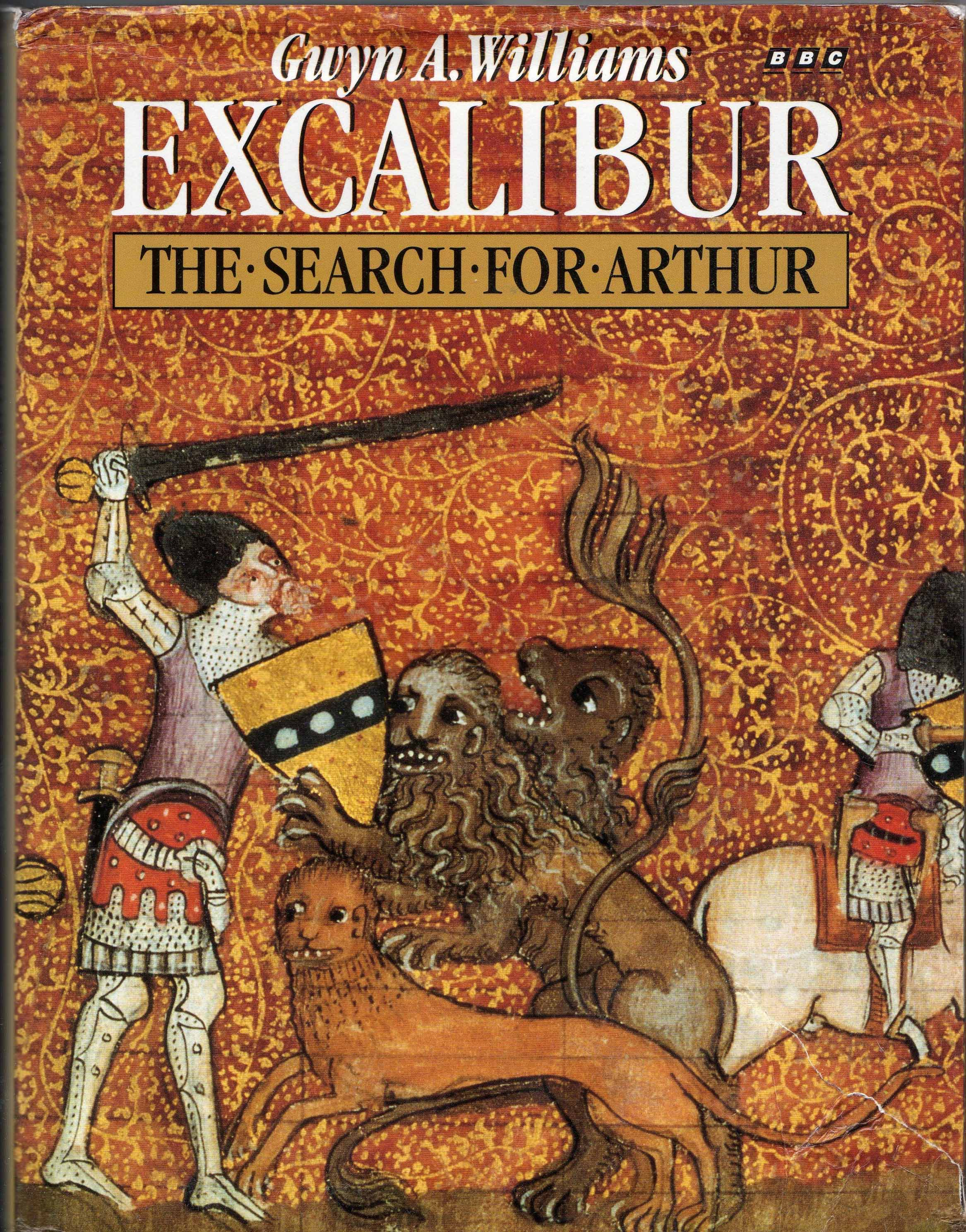 excalibur essay Excalibur definition: (in arthurian legend ) the magic sword of king arthur | meaning, pronunciation, translations and examples.